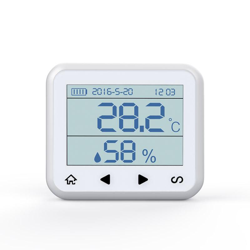 温度湿度探测器