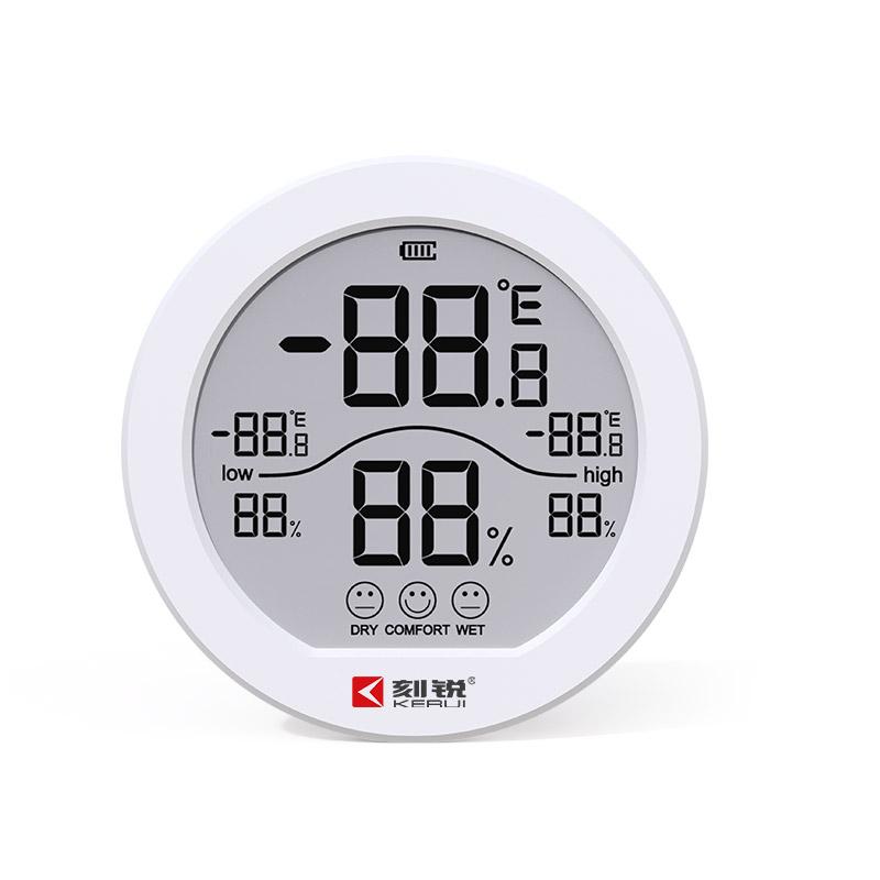 温湿度探测器KR-
